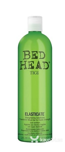 Palsam Tigi Bed Head Elasticate 750 ml цена и информация | Juuksepalsamid | kaup24.ee