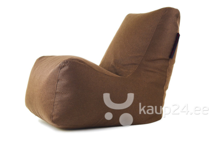 Kott-tool Seat Nordic Šokolaad hind ja info | Kott-toolid ja tumbad | kaup24.ee
