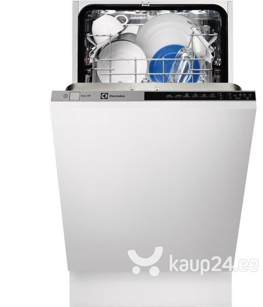 Посудомоечная машина Electrolux ESL74300LO цена и информация | Nõudepesumasinad | kaup24.ee