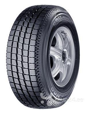 Toyo H09 205/60R16C 100 T цена и информация | Rehvid | kaup24.ee