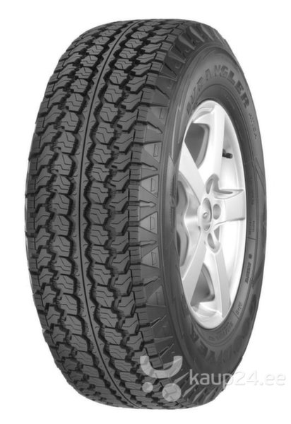 Goodyear WRANGLER AT/SA+ 245/70R16 111 T XL цена и информация | Rehvid | kaup24.ee