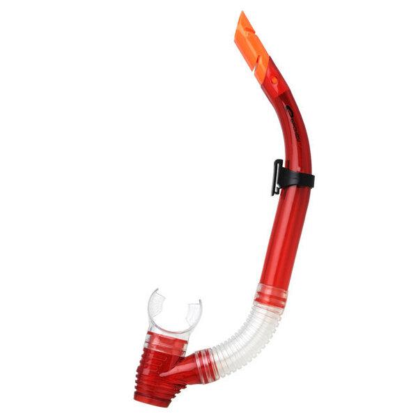 Трубка для погружения Spokey RITOS цена и информация | Ujumine, sukeldumine | kaup24.ee