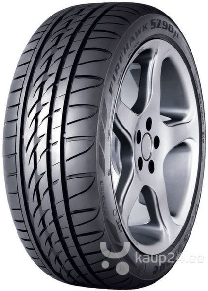 Firestone SZ90 225/40R18 92 Y XL цена и информация | Rehvid | kaup24.ee