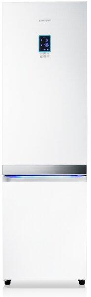Потребление энергии - 0.87 кВт · ч в день Общий объем: 328 л Полезная емкость холодильника - 232 л Объем морозильной камеры - 96 л Мощность замораживания - 14,4 Вт цена и информация | Külmikud | kaup24.ee