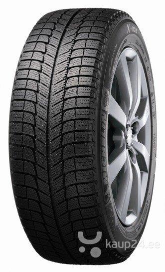 Michelin X-ICE XI3 225/45R17 91 H цена и информация | Rehvid | kaup24.ee