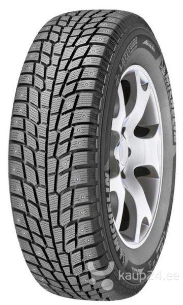 Michelin LATITUDE X-ICE NORTH 245/70R16 107 Q * (naast) цена и информация | Rehvid | kaup24.ee