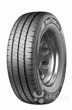 Kumho KC53 195/65R16C 104 R цена и информация | Rehvid | kaup24.ee