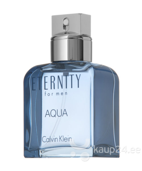 Туалетная вода Calvin Klein Eternity Aqua For Men edt 100 мл цена и информация | Meeste lõhnad | kaup24.ee
