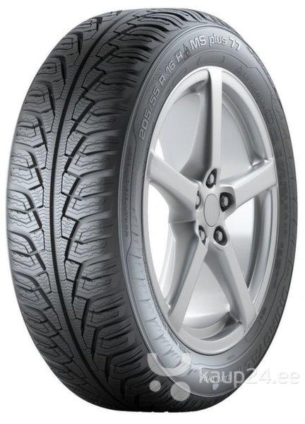 Uniroyal MS Plus 77 165/65R13 77 T цена и информация | Rehvid | kaup24.ee