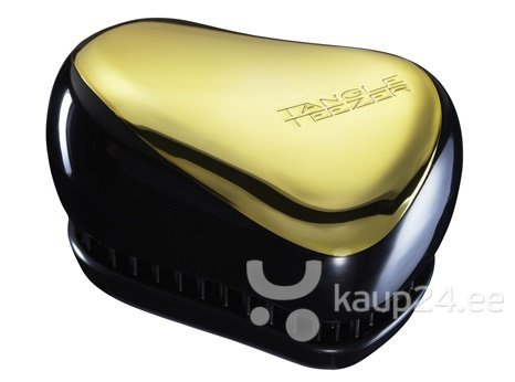 Расческа Tangle Teezer Compact Styler цена и информация | Tarvikud juustele | kaup24.ee