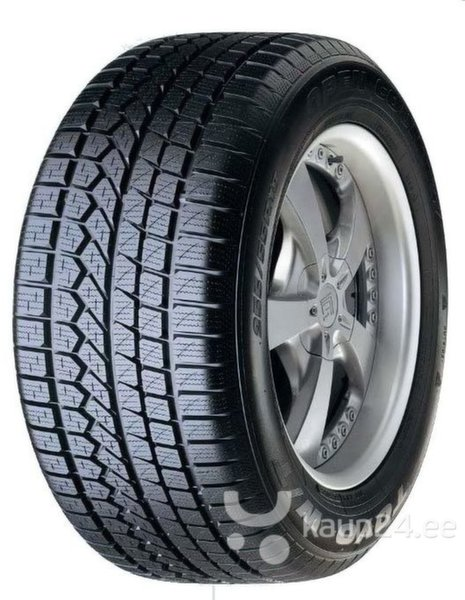 Toyo OPEN COUNTRY W/T 255/60R17 106 H цена и информация | Rehvid | kaup24.ee