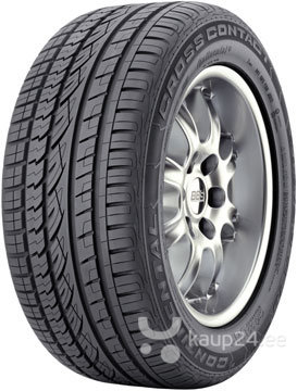 Continental ContiCrossContact UHP 285/45R19 111 W XL ROF * цена и информация | Rehvid | kaup24.ee