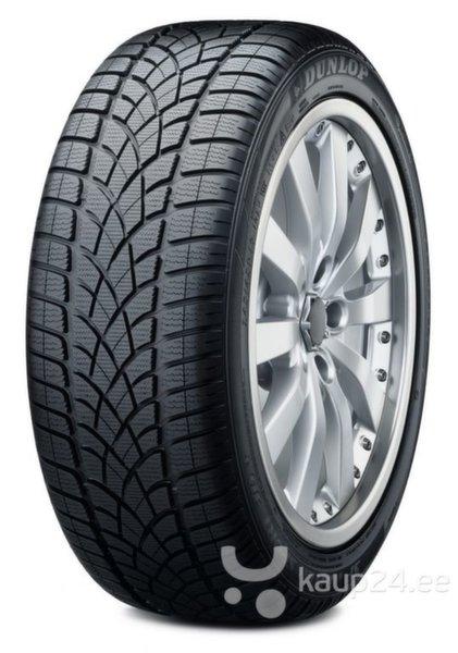 Dunlop SP Winter Sport 3D 245/50R18 100 H ROF MFS цена и информация | Rehvid | kaup24.ee