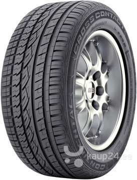 Continental ContiCrossContact UHP 255/50R19 107 W ROF цена и информация | Rehvid | kaup24.ee