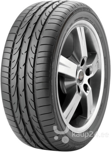 Bridgestone Potenza RE050 255/40R19 96 ZR MO цена и информация | Rehvid | kaup24.ee