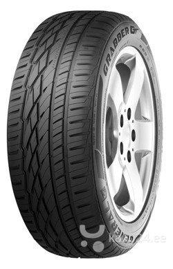 General GRABBER GT 235/55R19 105 W XL цена и информация | Rehvid | kaup24.ee