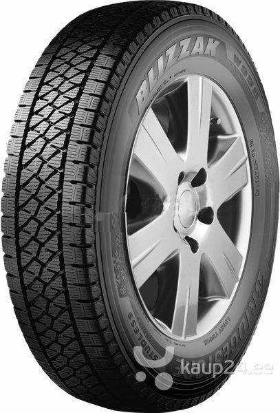 Bridgestone BLIZZAK W995 205/75R16C 110 R цена и информация | Rehvid | kaup24.ee