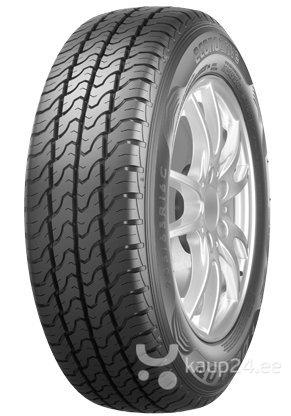 Dunlop ECONODRIVE 205/65R16C 107 T цена и информация | Rehvid | kaup24.ee