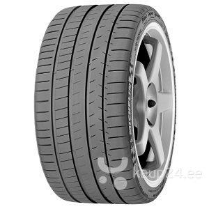 Michelin PILOT SUPER SPORT 235/35R19 91 Y цена и информация | Rehvid | kaup24.ee