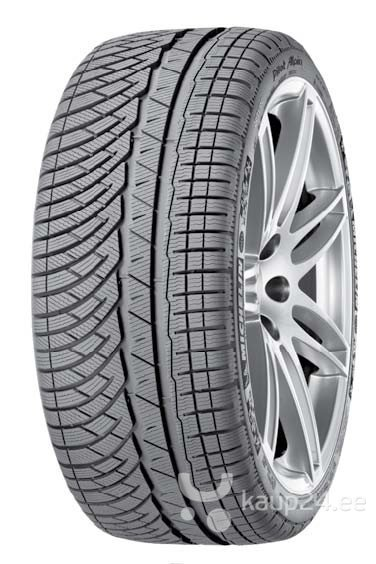 Michelin PILOT ALPIN PA4 255/40R18 99 V XL цена и информация | Rehvid | kaup24.ee