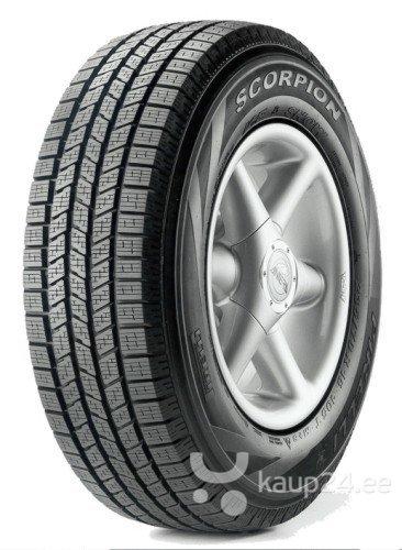 Pirelli SCORPION ICE&SNOW 235/65R18 110 H XL цена и информация | Rehvid | kaup24.ee