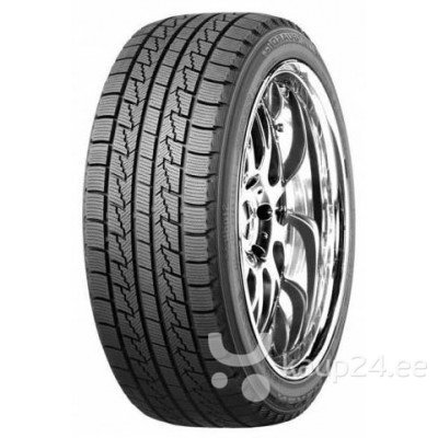 Nexen / Roadstone WINGUARD-ICE 215/45R17 87 Q цена и информация | Rehvid | kaup24.ee