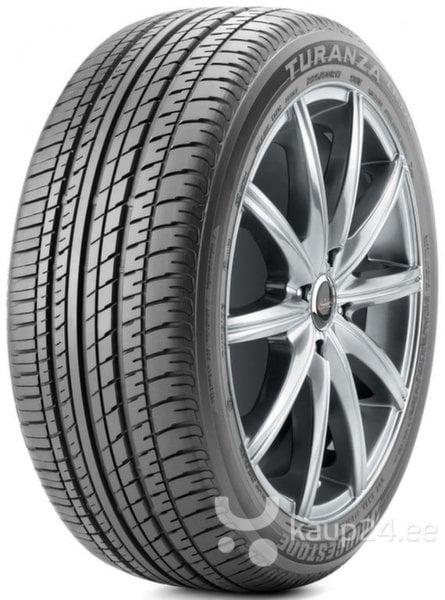 Bridgestone TURANZA ER370 185/55R16 83 H RZ цена и информация | Rehvid | kaup24.ee