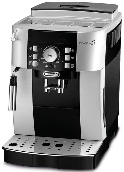 Kohvimasin DeLonghi ECAM 21.117 SB hind ja info | Espressomasinad ja kohvimasinad | kaup24.ee