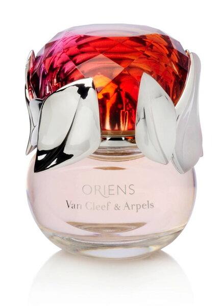 Parfüümvesi Van Cleef & Arpels Oriens EDP naistele 50 ml hind ja info | Naiste lõhnad | kaup24.ee