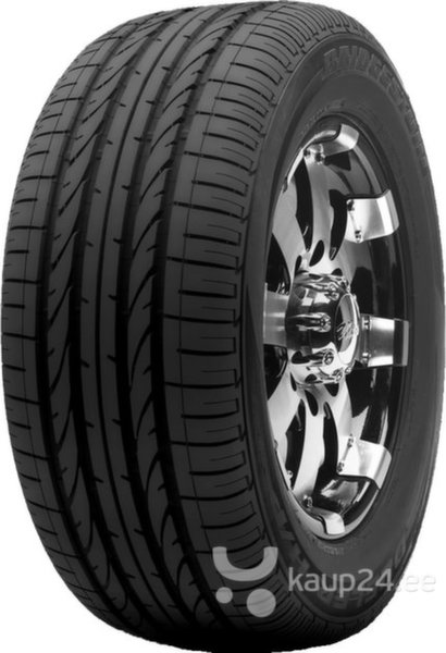 Bridgestone Dueler H/P Sport 255/40R20 101 W XL MO цена и информация   Rehvid   kaup24.ee