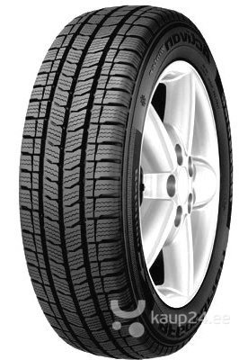 BF Goodrich Activan Winter 185/80R14C 102 R цена и информация | Rehvid | kaup24.ee