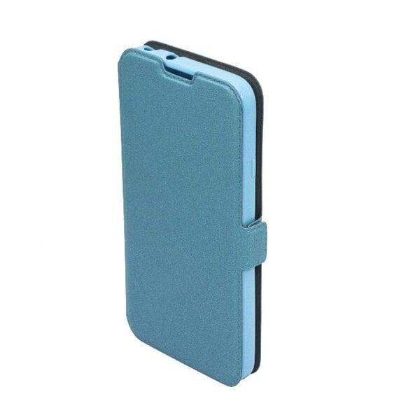 Telone Супер тонкий Чехол-книжка со стендом Sony D5803 Xperia Z3 Mini Синий цена и информация | Mobiili ümbrised, kaaned | kaup24.ee