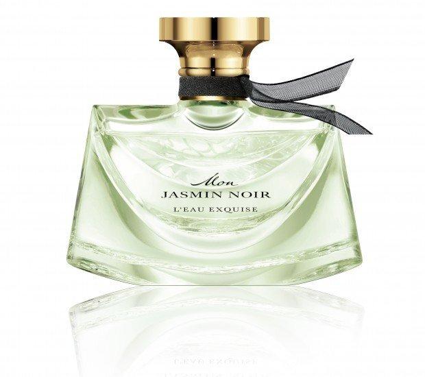 Tualettvesi Bvlgari Mon Jasmin Noir L'Eau Exquise EDT naistele 75 ml hind ja info   Naiste lõhnad   kaup24.ee