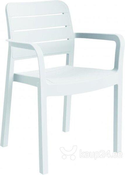 Allibert кресло Tisara цена и информация | Aiatoolid | kaup24.ee