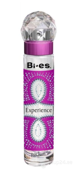 Lõhn Bi-es Experience The Magic PP naistele 15 ml hind ja info | Naiste lõhnad | kaup24.ee