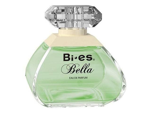 Parfüümvesi Bi-es Bella EDP naistele 100 ml hind ja info | Naiste lõhnad | kaup24.ee