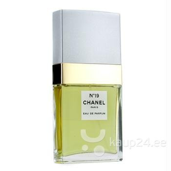 Parfüümvesi Chanel No 19 EDP naistele 35 ml цена и информация | Naiste lõhnad | kaup24.ee