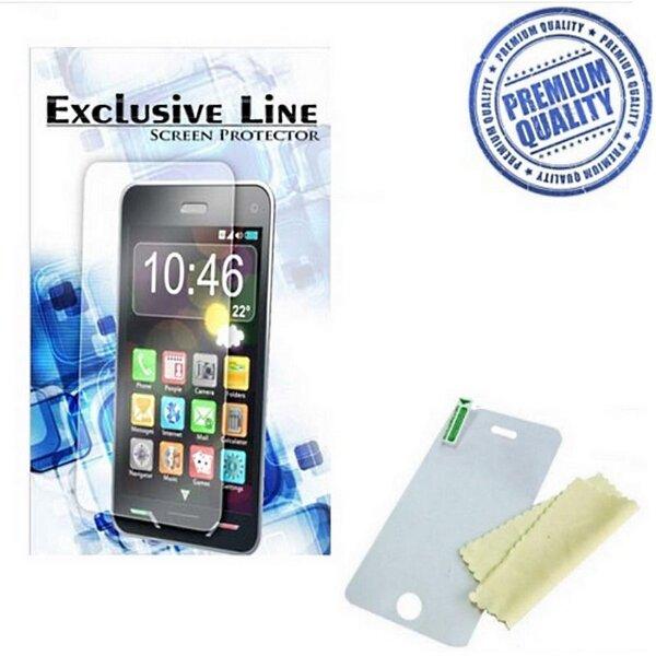 Kaitsekile ExLine Samsung Galaxy Core 2 (G355H) hind ja info | Ekraani kaitsekiled | kaup24.ee