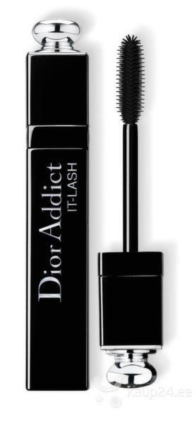 Ripsmetušš Dior Addict It Lash цена и информация | Silmadele | kaup24.ee