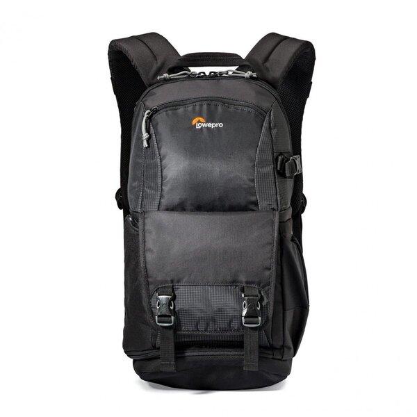 Seljakott fototehnikale Lowepro Fastpack BP 150 AW II hind ja info | Kotid, vutlarid | kaup24.ee