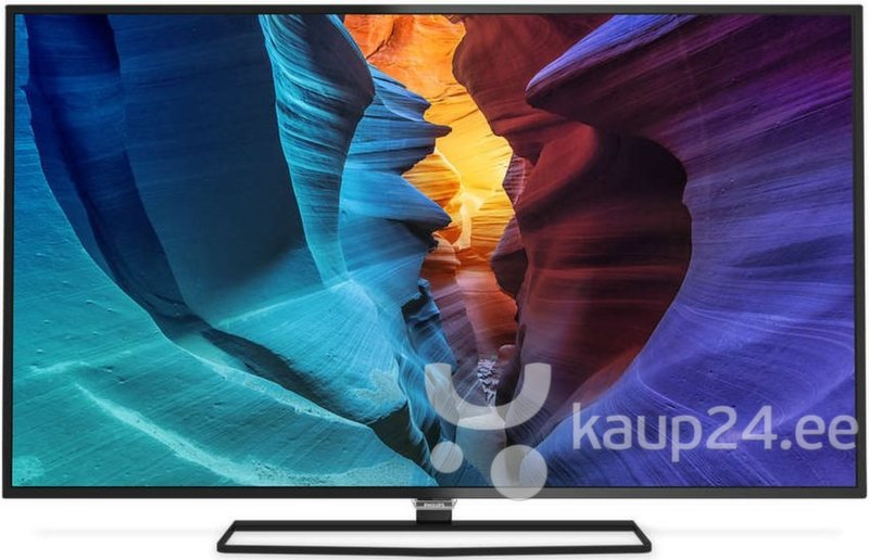 Televiisor Philips 40PUT6400 цена и информация | Telerid | kaup24.ee