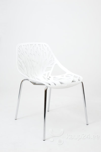 Plastikust tool CORAL цена и информация | Köögitoolid | kaup24.ee