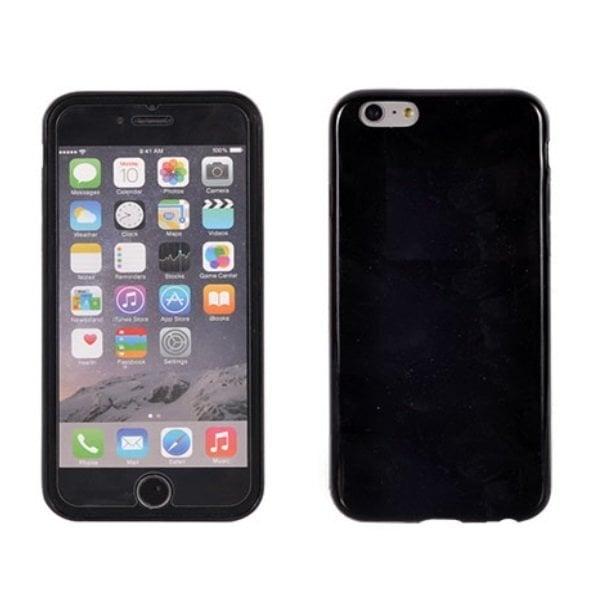 Kaitseümbris Telone Candy Ultra Slim 0.3mm sobib LG G4 Stylus H635, must цена и информация | Mobiili ümbrised, kaaned | kaup24.ee