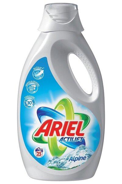 Pesuvedelik Ariel Alpine, 1,75 l цена и информация | Pesuvahendid | kaup24.ee