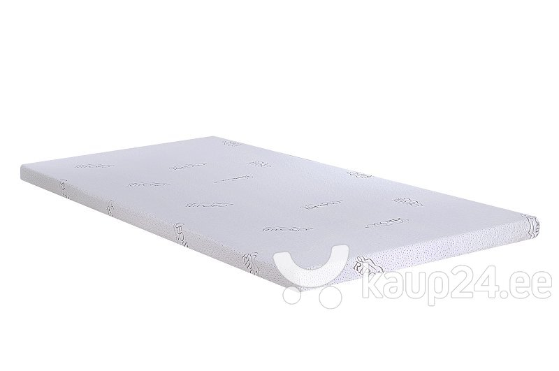 Kattemadrats Riposo Bamboo 140x200x6 cm цена и информация | Kattemadratsid | kaup24.ee