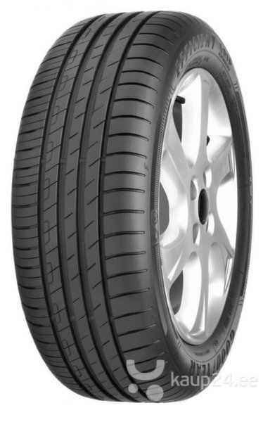Goodyear EFFICIENTGRIP PERFORMANCE 225/55R17 101 W XL цена и информация | Rehvid | kaup24.ee