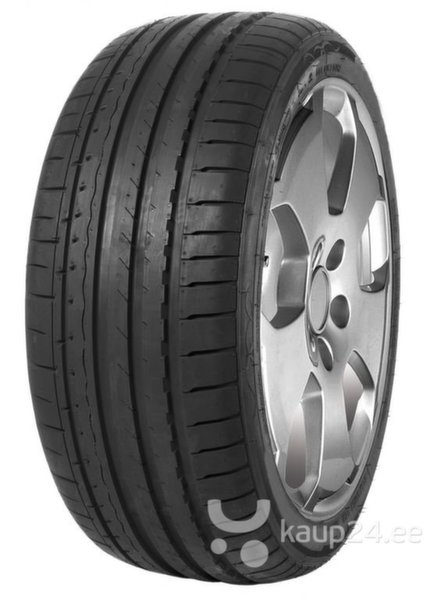 Minerva EMI ZERO UHP 225/55R16 99 W XL цена и информация | Rehvid | kaup24.ee