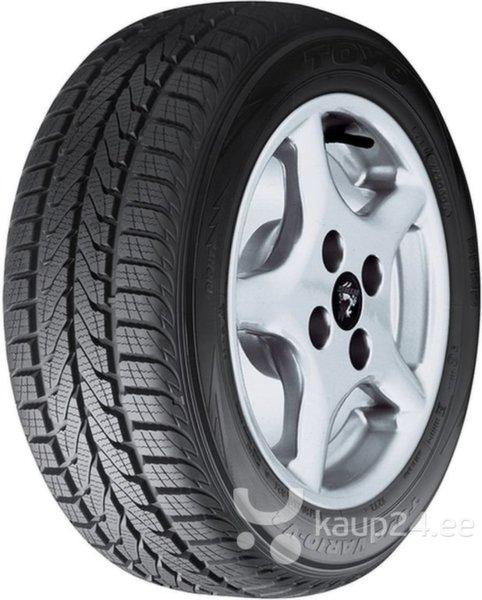 Toyo Vario V2 Plus 195/60R14 86 T цена и информация | Rehvid | kaup24.ee