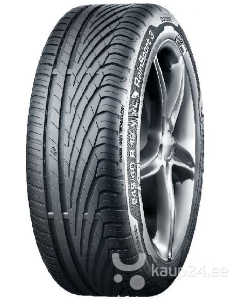 Uniroyal Rainsport 3 SUV 235/50R18 97 V цена и информация | Rehvid | kaup24.ee