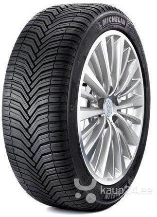 Michelin CROSS CLIMATE 205/65R15 99 V XL цена и информация   Rehvid   kaup24.ee